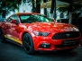 Ford Mustang - Petrecere Americana